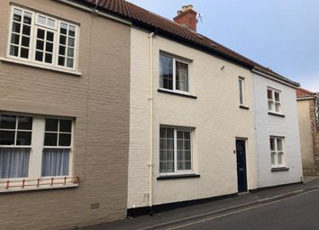 Thumbnail 3 bed terraced house to rent in South Street, Wells