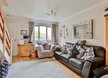 Thumbnail 2 bedroom semi-detached house for sale in Grays Close, Chalgrove, Oxford