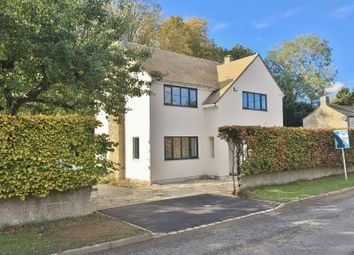 Thumbnail 4 bed detached house for sale in Bampton, Khandou, Buckland Road