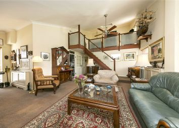 Thumbnail 2 bed flat for sale in Winterton Court, Lower Teddington Road, Kingston Upon Thames