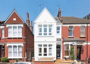 Thumbnail 4 bed flat for sale in Olive Road, London, London