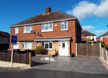 Thumbnail 3 bed semi-detached house for sale in Hillary Grove, Buckley, Flintshire, .