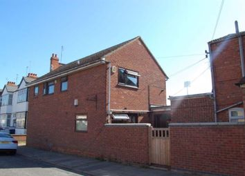 Thumbnail 1 bed flat to rent in Collingwood Road, Abington, Northampton