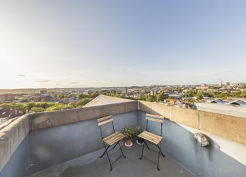 Thumbnail 1 bed flat for sale in Quantock Road, Bedminster, Bristol