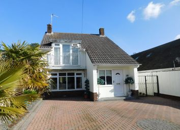 Thumbnail 3 bedroom detached house for sale in Napier Road, Hamworthy, Poole
