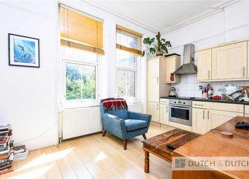 Thumbnail 1 bed flat to rent in Cavendish Close, Cavendish Road, London