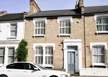 Thumbnail 2 bed terraced house for sale in Yoakley Road, London