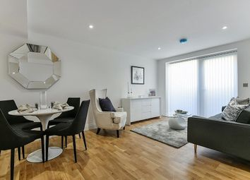 Thumbnail 2 bed maisonette to rent in Church Road, London