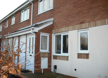Thumbnail 1 bed flat for sale in Brandon Avenue, Admaston, Telford