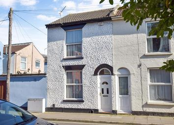 Thumbnail 2 bedroom terraced house for sale in Olinda Street, Portsmouth, Hampshire