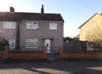 3 bed semi-detached house for sale in Brook End, St. Helens, Merseyside WA9