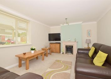 Thumbnail 4 bed semi-detached house for sale in Kenwood Avenue, Walderslade, Chatham, Kent