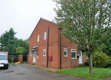 Thumbnail 1 bedroom town house for sale in Broadstone Way, Clifton Moor, York