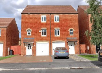 5 bed semi-detached house to rent in Harvington Chase, Coulby Newham, Middlesbrough TS8