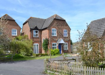 Thumbnail 4 bed property to rent in The Cuttings, Hampstead Norreys, Thatcham