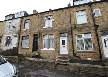 Thumbnail 2 bed terraced house for sale in Daisy Street, Great Horton, Bradford