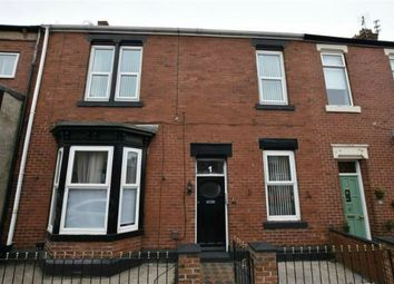 Thumbnail 1 bed terraced house to rent in Bede Street, Roker, Sunderland, Tyne And Wear