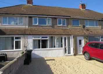Thumbnail 3 bed terraced house for sale in Rodway Road, Patchway, Bristol