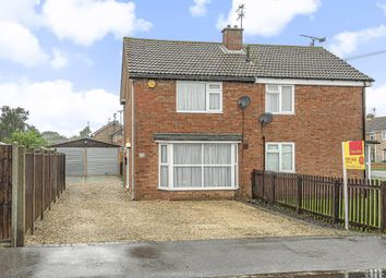 2 bed semi-detached house for sale in St. Peters Avenue, Quarrendon, Aylesbury, Buckinghamshire HP19