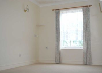 Thumbnail 1 bed flat to rent in Clareston Court, Station Road, Tenby