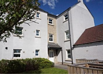 Thumbnail 2 bed flat for sale in 89 Kirkfield Gardens, Renfrew
