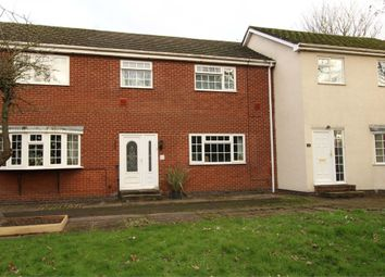 3 bed terraced house for sale in Rugby Road, Lutterworth LE17