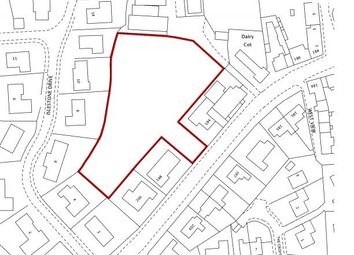 Thumbnail Land for sale in Main Street, North Sunderland, Seahouses