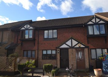 Thumbnail 1 bed terraced house to rent in Rotherwood Close, London