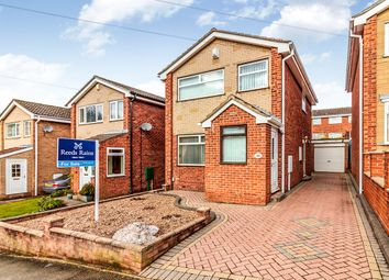 Thumbnail 3 bed detached house for sale in Farm View Road, Kimberworth, Rotherham