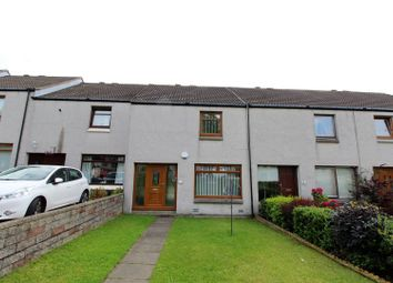 Thumbnail 2 bedroom terraced house for sale in Orkney Avenue, Aberdeen