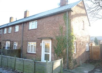 Thumbnail 2 bed end terrace house to rent in Steyning Close, Northgate, Crawley