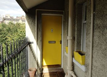 Thumbnail 1 bed flat to rent in Heriot Bridge, Edinburgh