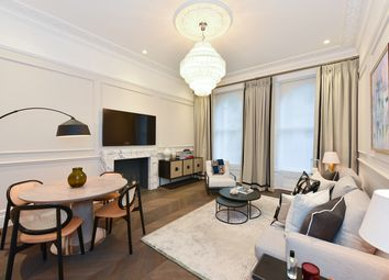 Thumbnail 2 bed flat for sale in Craven Hill Gardens, London