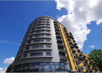 Thumbnail 1 bed flat for sale in 1 Tarves Way, London