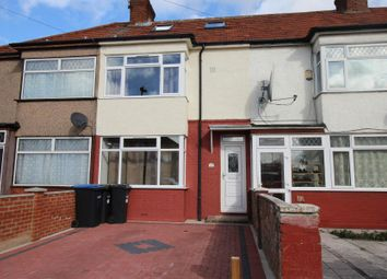 Thumbnail 4 bed property to rent in St. Michael's Avenue, London