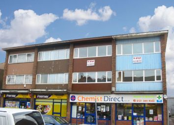 Thumbnail 2 bed flat to rent in Causeway Green Road, Oldbury, West Midlands