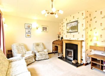 Thumbnail 4 bed semi-detached house for sale in Deeside Crescent, Aberdeen