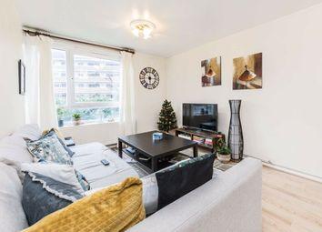 Thumbnail 1 bed flat to rent in Oldridge Road, London