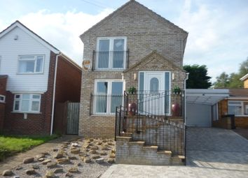Thumbnail 3 bed detached house for sale in Dowthorpe Hill, Earls Barton, Northampton