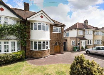 Thumbnail 3 bed semi-detached house for sale in Scotsdale Road, London