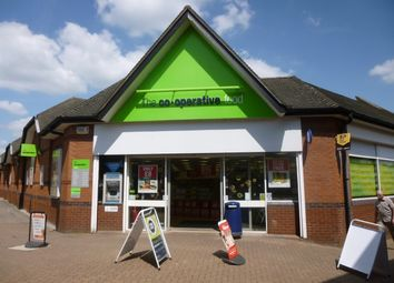 Thumbnail Retail premises for sale in The Maltings, Uttoxeter