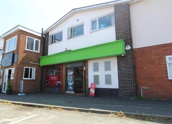 Thumbnail 2 bed flat for sale in Manor Lane, Preston