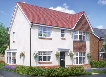 Thumbnail 4 bedroom detached house for sale in Bowbridge Lane Middlebeck, Newark, Nottinghamshire