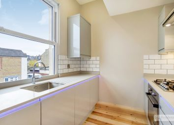 Thumbnail 1 bed flat to rent in Moyser Road, Streatham