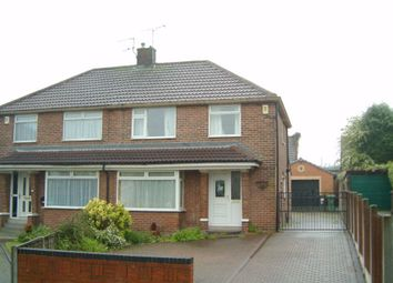 Thumbnail 3 bed shared accommodation to rent in Peckover Drive, Pudsey, Leeds, West Yorkshire