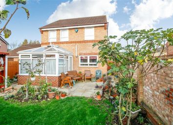 Thumbnail 3 bed detached house for sale in Kirkstall Place, Oldbrook, Milton Keynes, Bucks