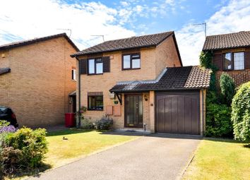 Thumbnail 3 bed property for sale in Galahad Close, Cippenham, Slough