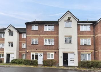 Thumbnail 2 bed flat for sale in Fenman Gardens, Goodmayes, Ilford