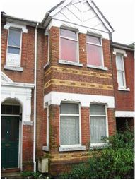 Thumbnail 3 bedroom flat to rent in Wilton Avenue, Southampton
