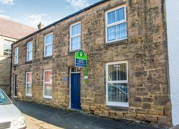 Thumbnail 2 bed flat to rent in Main Street, Felton, Morpeth